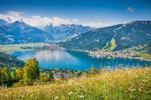Оскар за красоту. Топ-7 альпийских деревень