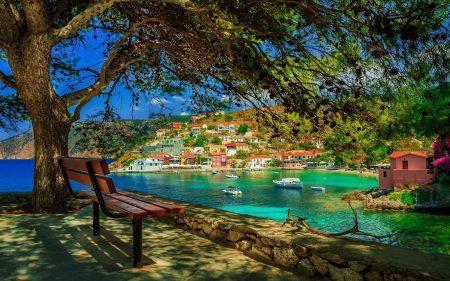 Гид по избранным островам Греции