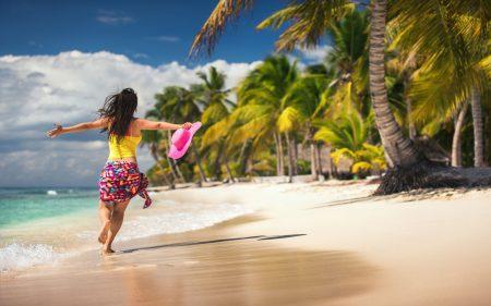 Топ-10 пляжей Доминиканы