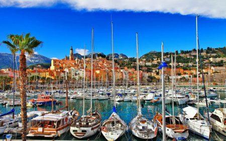 8 невероятных мест на юге Франции