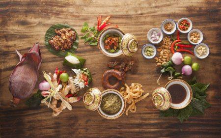 7 хитов кухни Северного Таиланда