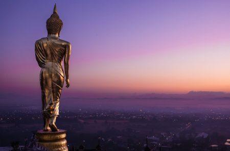 Таиланд: 7 волшебных храмов, которые стоит посетить