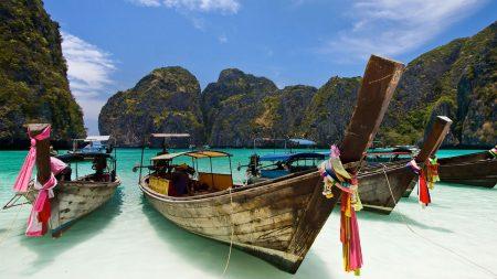 Незнакомые острова знакомого Таиланда