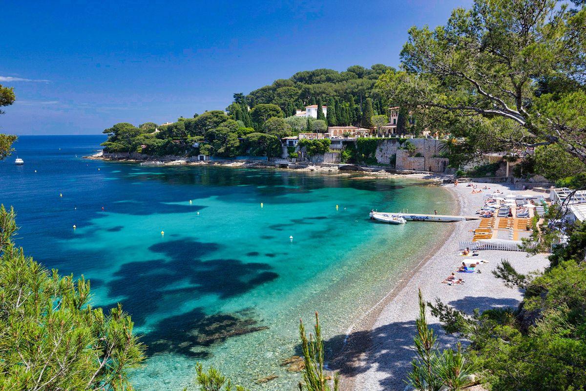 Лучшие курорты Франции - места которые нужно посетить