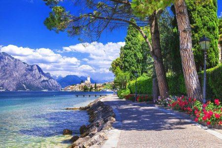 Гостеприимство Гардыили чем заняться летом в Альпах